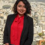 Carla Estefanía Grefa Valencia