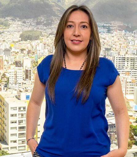 Hipatia Donoso Garzón