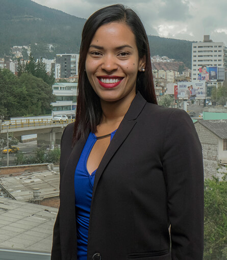 Tatiana Mieles Vélez