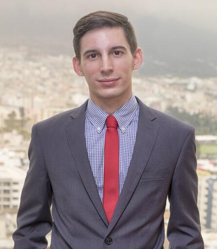 Andrés Larrea