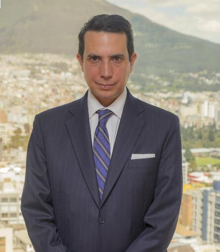 Rene De Sola Quintero