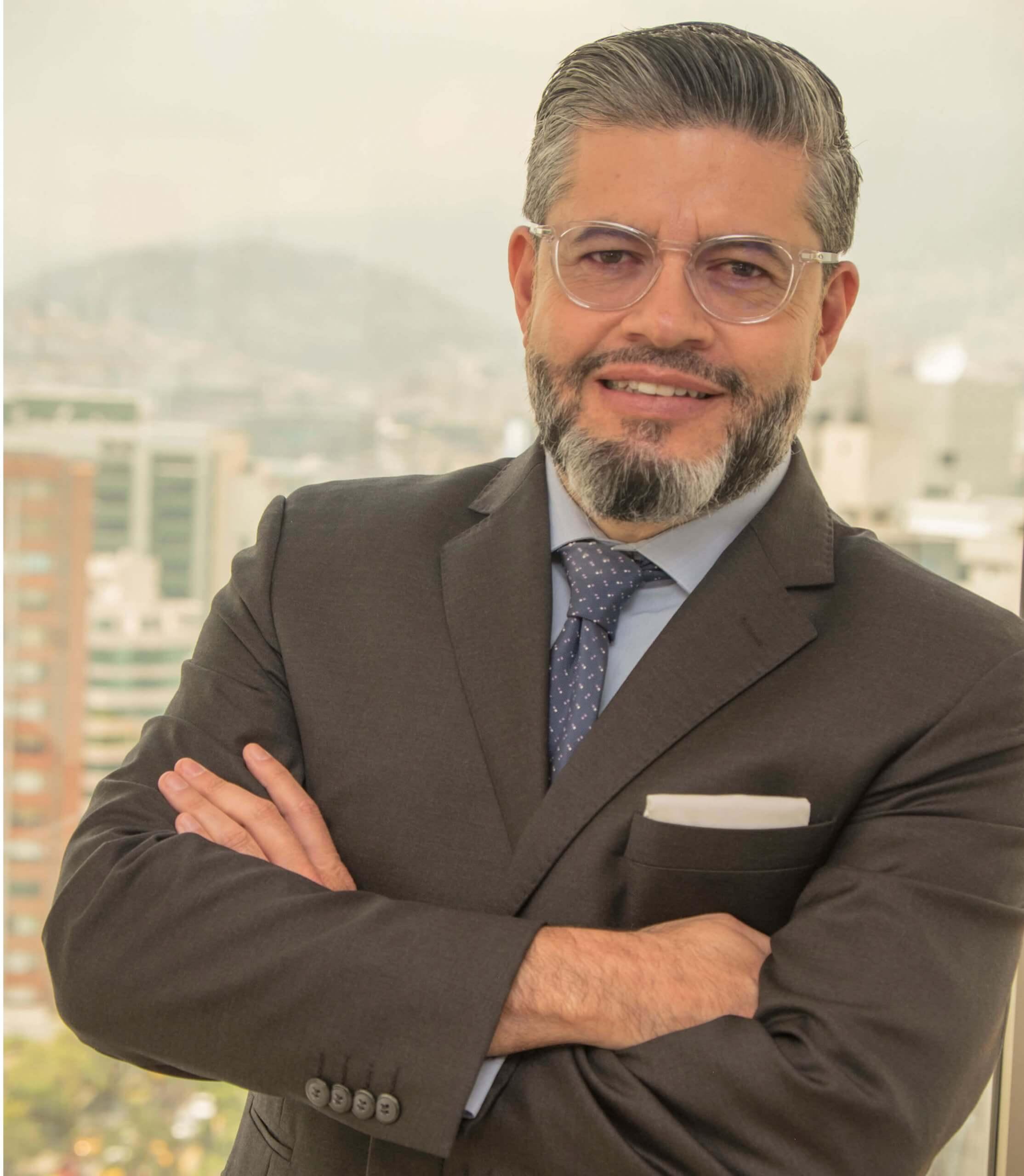 Cesar Zumarraga